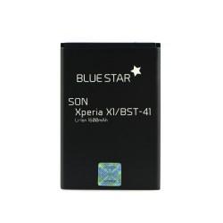Bateria Blue Star BST41 - BST-41 Sony Ericcson Xperia x1/x10  - 1600 mAh