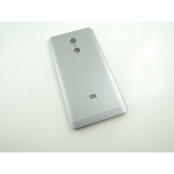 Tapa Bateria Original Xiaomi Redmin Note 4X Gris, Bulk