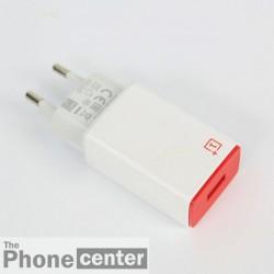 Cable de Datos Original OnePlus USB a USB Tipo C, 100cm, Rojo