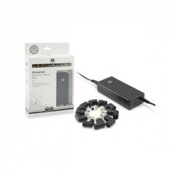 Cargador Universal Ordenador Portátil Conceptronic  90W para HP, Acer, Asus, Lenovo, Toshiba, MSI, LG, Sony, Compaq etc