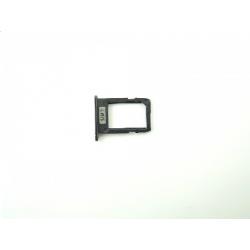 Replacement Sim Card Tray for Samsung Galaxy J7 2017, J5 2017 Black, Bulk