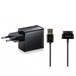 Original Charger ETA-P10EBE for Galaxy Tab 1, 2, Note N8000, N8010, Bulk