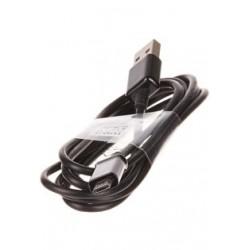 Cable de Datos Original Samsung ECBDU68WE 80cm. para S4, S5, S6, S7, A3, A5, J3, J5 ...