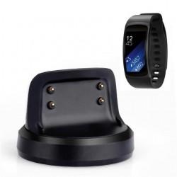 Dock de Carga Original Samsung para Galaxy Gear Fit 2 R360, Fit 2 Pro, Bulk