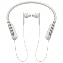 Auriculares Estereo Bluetooth Original Samsung U Flex EO-BG950CWEGWW - Blanco