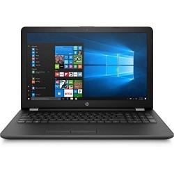"""Portatil HP 15-BS097NS ( 15.6"""", Core i5-7200U, 500GB HDD, 8Gb Ram, W10) Gris"""