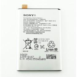 Bateria Original Sony LIP1621ERPC para Xperia X (F5121), Xperia L1 (G3311), Bulk