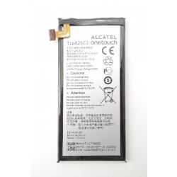 Bateria Original Alcatel TLp025C1, TLp025C2 para Alcatel POP 4 Plus 5056D, Bulk
