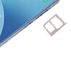 Repuesto Bandeja Sim Original Samsung J6 2018, Lavanda, Bulk