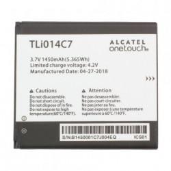 Bateria Original Alcatel TLi014C7 para OneTouch Pixi First OT-4024, OT-4024D, OT-4024X, bulk