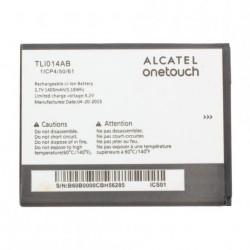 Bateria Original Alcatel TLi1014AB para OneTouch Glory 2 Inspire 2, Bulk