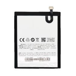 Bateria Original Meizu BA621 para Meizu M5 Note - 4000mAh - Bulk + Regalo