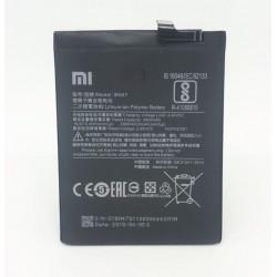 Battery Original Xiaomi BN47 for Xiaomi Redmi 6, Redmi 6 Pro - Bulk + Gift