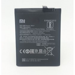 Bateria Original Xiaomi BN47 para Xiaomi Redmi 6, Redmi 6 Pro - Bulk