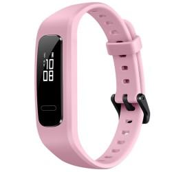 HUAWEI Bande 3e Smart Bracelet Bluetooth Sport Smartwatch 5ATM Résistance À L'eau - Rose