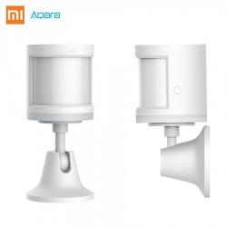 XIAOMI Aqara RTCGQ11LM Sensor De Movimiento Humano Inteligente - Detección a 7m