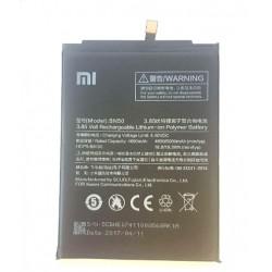 Bateria Original XlAOMl BN50 para Xiaomi Mi Max 2 - 5000mAh - Bulk + Regalo