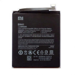 BN41 Original Battery for Redmi Note 4 (Mediatek Processor Version Only)