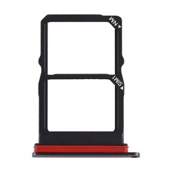 HUAWEl P30 Compatible Sim Tray Replacement - Black