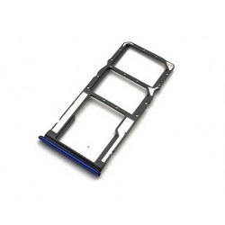 Replacement Sim Tray for Xiaomi Redmi S2 - Gold