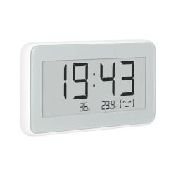XIAOMI Mijia LYWSD02MMC Tabletop Clock - Humidity and Temperature Meter