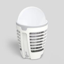 Lámpara Portátil Anti Mosquitos XIAOMI DYT-90 - Blanco