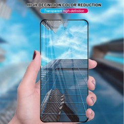 Full Screen Protector 10D Full Glue for iPhone 11, 9H Tempered Glass, 3D Curved Edges