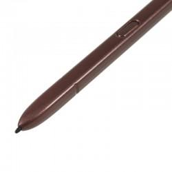 Lapiz Tactil - Puntero Stylus Pen Compatible Galaxy Note 9 - Bulk - Dorado