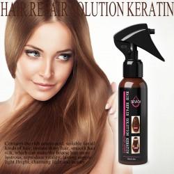 Serum Reparador Para el Cabello Keratin Plant Essence 100ml