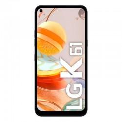 LG K61 4/128GB Dual SIM Titan Libre