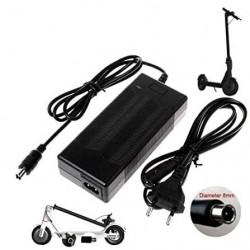 Cargador Compatible Patinete Electrico Mi Electric Scooter M365, M365 Pro- 42V 2A