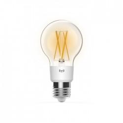 Yeelight Bombilla Inteligente, Filamento Led , 6 W, Transparente