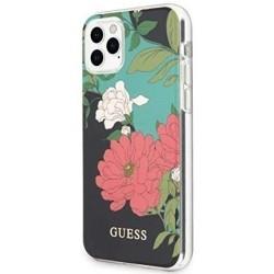 Funda Guess Para iPhone 11 Pro MAX, Diseño Floral Precioso