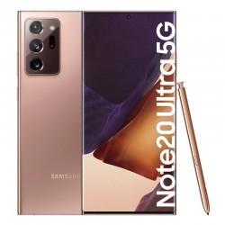 Samsung Galaxy Note 20 Ultra 5G 12/256GB Mystic Bronze Libre