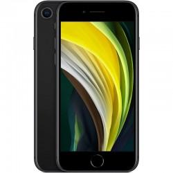 Apple iPhone SE 256GB Negro Libre