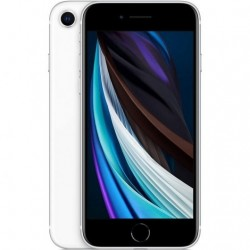 Apple iPhone SE 128GB Blanco Libre