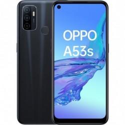 Oppo A53s 4/128GB Electric Black Libre