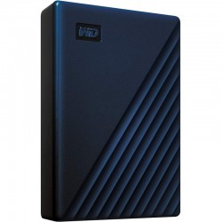 "WD My Passport 5TB 2.5"" USB 3.1 Azul"