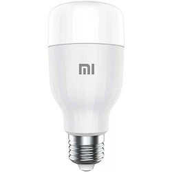 Xiaomi Mi LED Smart Bulb Essential Blanco y Color Bombilla Inteligente 9W E27