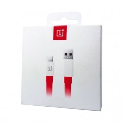Cable OnePlus Warp Charge tipo C (100 cm)