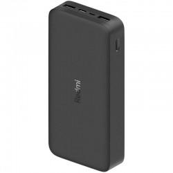 Xiaomi Redmi Power Bank 20000 mAh 18W Fast Charge Negro