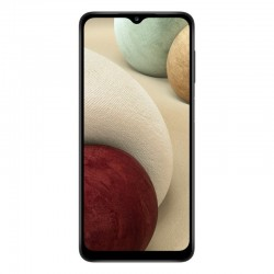 Samsung Galaxy A12 64Gb Negro Libre