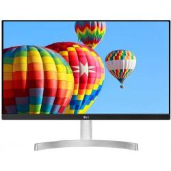 Monitor LG 24MK600M-W (23.8'' - Full HD - IPS)
