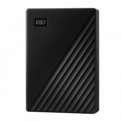 "Western Digital My Passport 4TB 2.5"" USB 3.1 Negro"