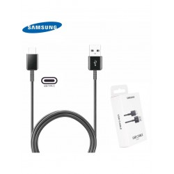 EP-DG930IBE Samsung USB Type C Data Cable Black (EU Blister)
