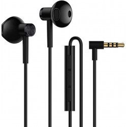 Xiaomi BRE01JY Auriculares Intraurales Negros