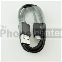 Cable de Datos Original Asus USB 2.0 a Micro USB para Asus 4G, Zenfone, 2,5,6, Bulk