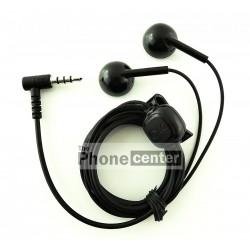 Auriculares Manos Libres Original LG EAB64228801 para LG K10,LG K7,LG K8,K10 Dual Sim, Negro, Bulk