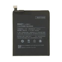 "Bateria Original Xiaomi BM21 para Xiaomi MI Note 5,7"" , 2900mAh, Bulk"