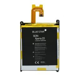 Bateria Blue Star Para Sony Xperia Z2, LIS1543ERPC- 3200mAh - Embalaje en Blister